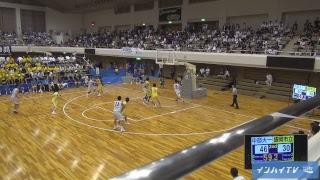 【バスケットボール】7/28 県営あづま総合体育館Aコート thumbnail