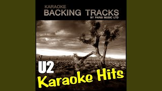 Christmas (Baby Please Come Home) (Originally Performed By U2) (Karaoke Version)