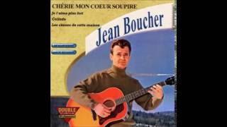 Jean boucher - Un p'tit coup