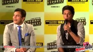 I Keep Roza During Ramzan - Shahrukh Khan