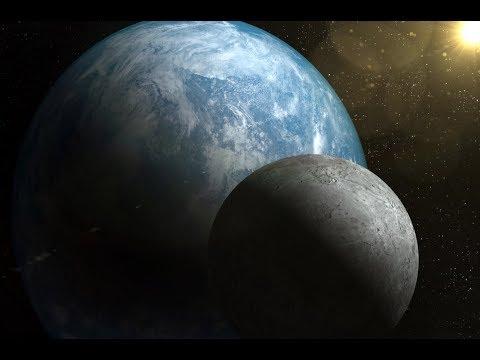 "Shocking Report: ""Planet X or Nibiru Headed Toward Earth May 2018"""