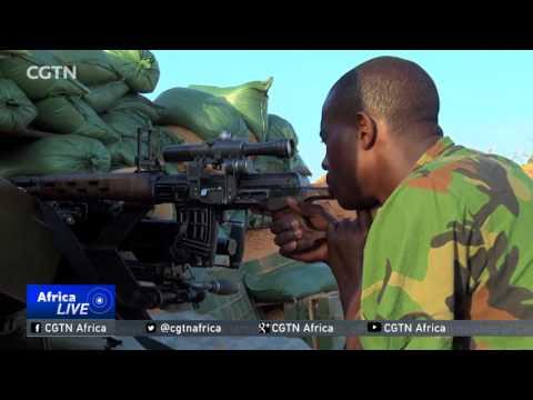 Uganda confirms 12 soldiers killed in convoy ambush