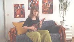 Musik(um) mit Marie - Un poquito cantas