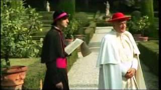 Pio XI - Papa Achille Ratti interpretato da Nicola De Buono