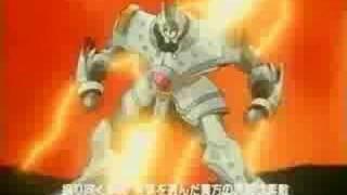 Yamato Takeru op by GLAY