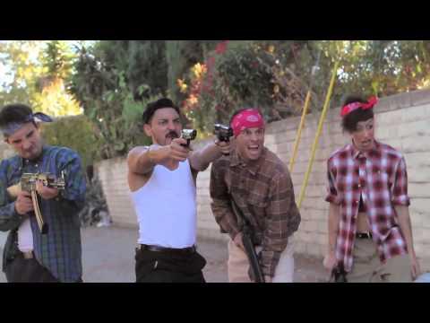 The Walking Dead Viet Nam phiên bản Gangnam Style | Official Videos