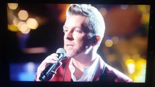Rascal Flatts Hark! The Herald Angels Sing CMA Country Christmas 2016