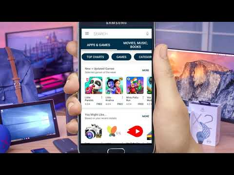 How To Download Paid Apps In Free Using BlackMart Alpha?
