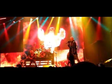 New music Feb 2 2018 - Judas Priest/Saxon/Three Days Grace/Andrew W.K. + more!