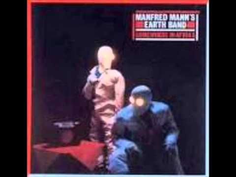 Manfred Mann's Earth Band  Africa Suite 4 Parts) - Somewhere In Afrika