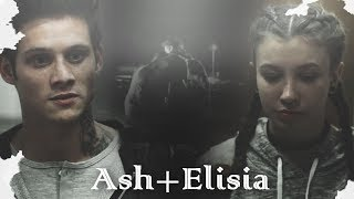 ❖Ash+Elisia  Прощай моя любовь  