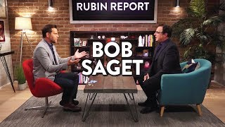 Bob Saget on Comedy, Trump, and Political Correctness (Full Interview)