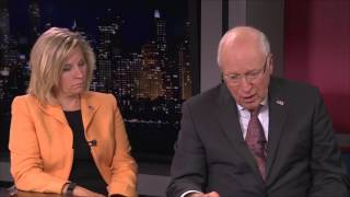 Malzberg   Fmr. VP Dick Cheney on Sept. 11 & Today's Threats to National Security