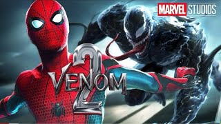VENOM 2: Let There Be Carnage (2021)  Trailer | Tom Hardy | Woody Harrelson (PART 2)