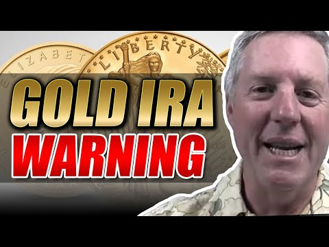 Gold IRA Rollover WARNING - See This Before Choosing a Gold Company