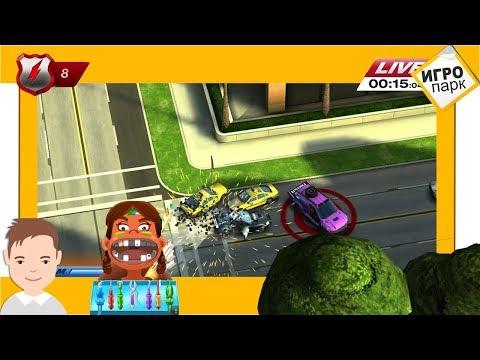 ИгроПарк: ТОП-5 необычных игр на Андроид