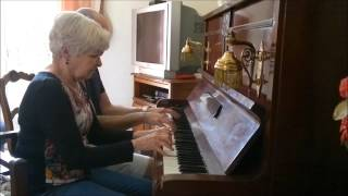 La Petite Tonkinoise - Piano 4 hands