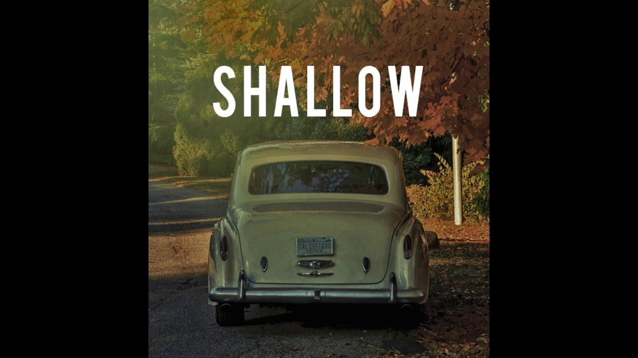 Cal Cuffaro - Shallow