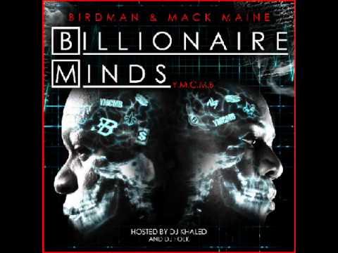 Birdman & Mack Maine Ft Lil Wayne  Everything I Do