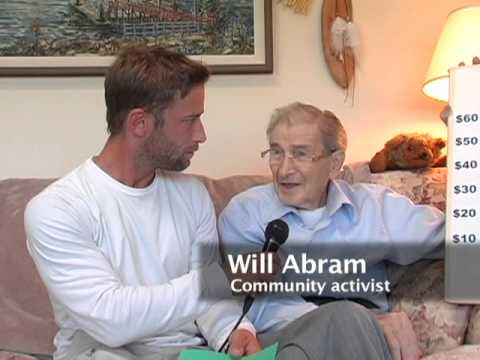 Freedom Free For All TV: Will Abram Interview
