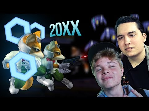 20XX is Coming | The Craziest Techskill in Melee ft. Syrox, Relno, Armada & More