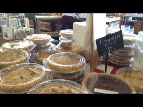 Best Apple Pies - Virginia Farm Market in Winchester, Virginia