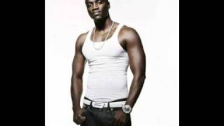 Akon - Be With You 2011 *Lyrics*