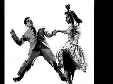 Let's Rock N' Roll & Boogie & Woogie & Swing Mix Part 1 - Dimitris Lesini Greece