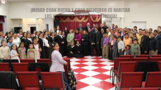 IGLESIA PENTECOSTES FUENTE DE AGUA VIVA/FUENTE DE AGUA VIVA TV