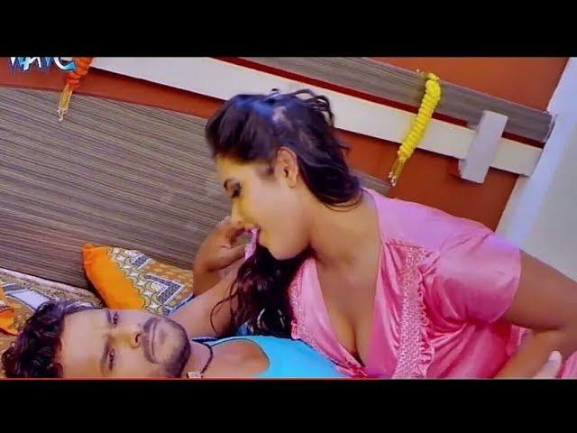 Kajal Raghwani Hot Bhojpuri Song Compilation II Pawan Singh & Kheshari Lal Enjoying With Kajal