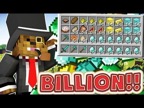 WE'RE MAKING SO MUCH MONEY!! - $10,000,000,000 BILLION CHALLENGE 💰💰💰 #4