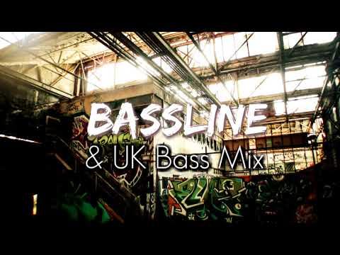 Bassline & UK Bass 2018 Mega-Mix