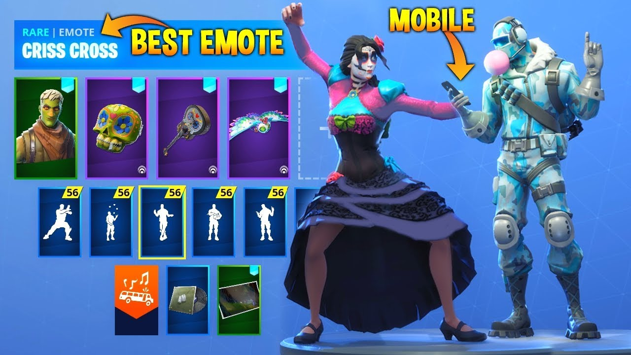 New fortnite skins emotes tflu frostbite dante - Fortnite dante ...