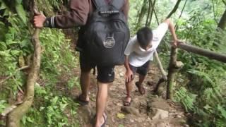 Trip Dadakan Curug Seribu Gunung Bunder
