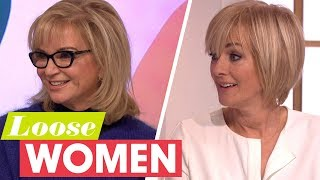 Psychic Sally Morgan Shares Her Predictions for the Loose Women and a Royal Baby | Loose Women
