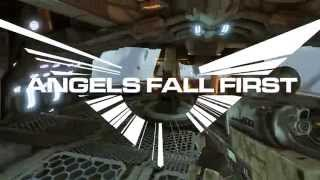 Angels Fall First Trailer 2015