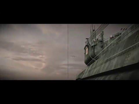 Battlestations: Pacific №12 Встреча с немцами