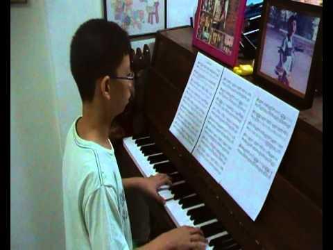 ลูกอม - note and piano by Blessing
