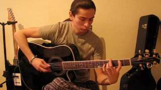 Acoustic Guitar - Mediterranean Sundance