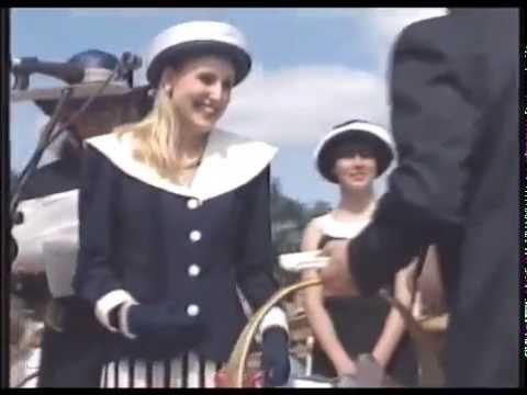 1991 BTC Ballarat Cup Day Fashion