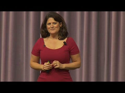 Sharon Vosmek: The Path to More Inclusive Innovation [Entire Talk]