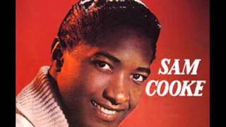 Watch Sam Cooke Love You Most Of All video