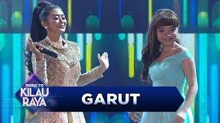 Gambar cover Meriah! 2 Anggrek, Tasya Rosmala, Jenita Janet [GOYANG NASI PADANG] - Road To Kilau Raya (12/8)