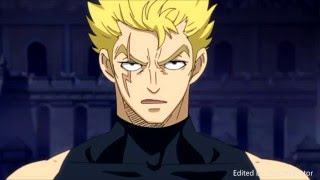 Makarov and Laxus vs alexi