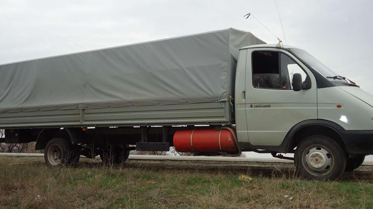тюнинг грузовой газели фото
