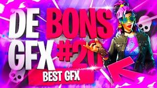 GOOD GFX #20/GFX FREE,GFX, GFX FORTNITE,GFX FREE,GFX PRO,BEST GFX FORTNITE GFX FRANKFURT