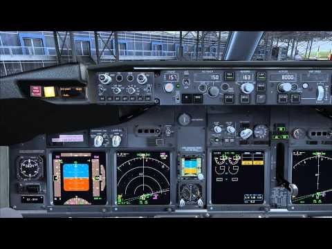 Olympic Charter Live Series - Flight OAL7129 (LGTS - LGIR) Part II