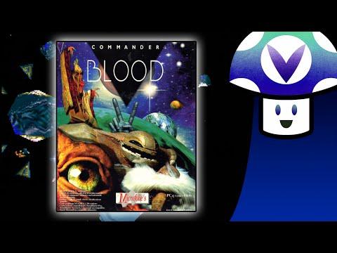 [Vinesauce] Vinny - Commander Blood