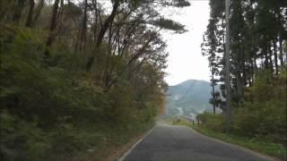 【岩手県道】218号藤沢津谷川線