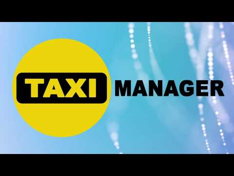 Taxi Manager